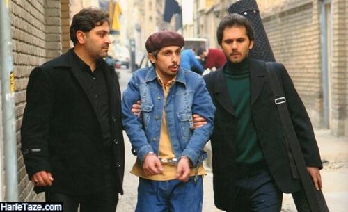 اسامی بازیگران و خلاصه داستان فیلم ده رقمی