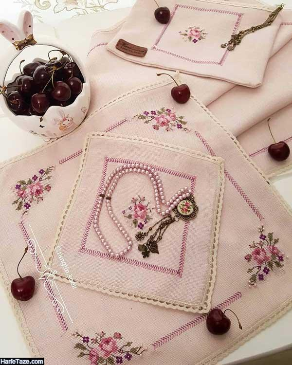 مدلهای سجاده و چادر و ست زیورآلات برای کادوی جشن عبادت