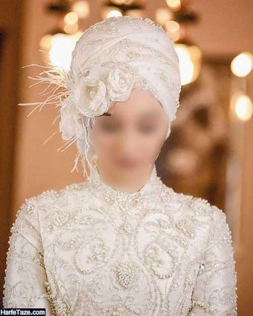 توربان عروس 2020 - 99