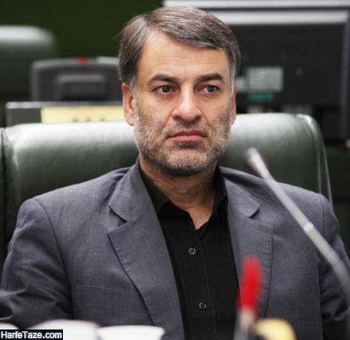 زندگینامه محمود احمدی بیغش نماینده مردم شازند در مجلس