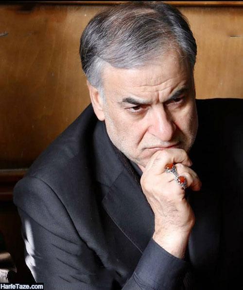 سوابق محموداحمدی بی غش