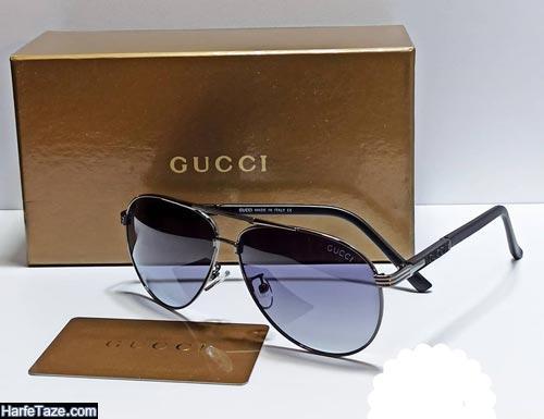 مدل عینک آفتابی مردانه 2020