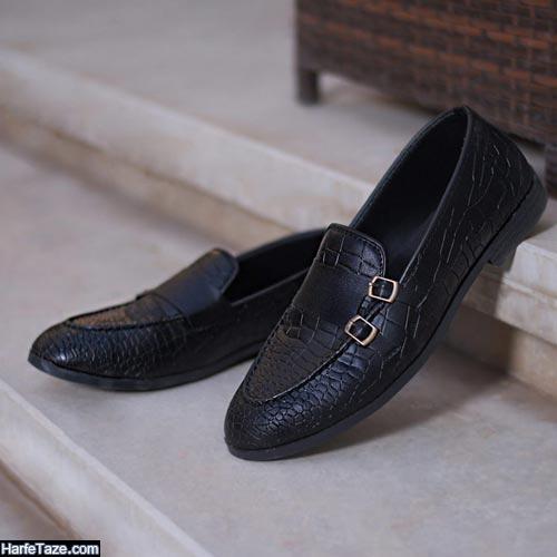 مدل کفش کالج مردانه 99