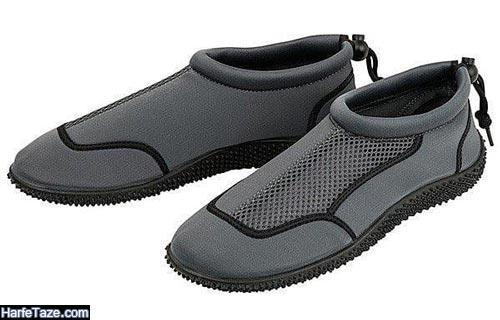 مدل کفش ساحلی 99