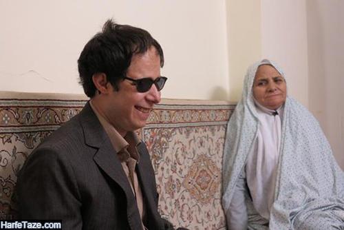 بیوگرافی محسن رمضانی بازیگر نقش محمد در فیلم رنگ خدا + عکس های جدید و زندگینامه