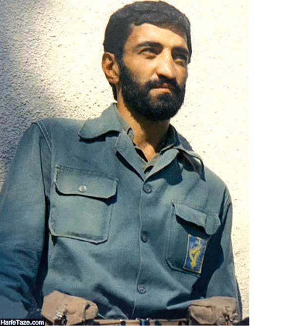 ماجرای بازگشت حاج احمد متوسلیان بعد از 38 سال به وطن