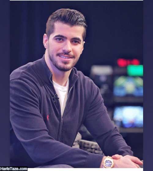 مهارت ها و افتخارات سعید عزت اللهی فوتبالیست