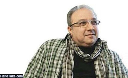 حسین سهیلی زاده کارگردان