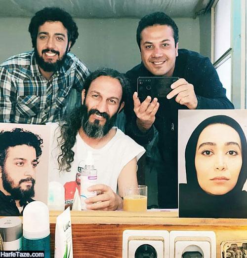 موضوع و خلاصه داستان سریال رعد و برق