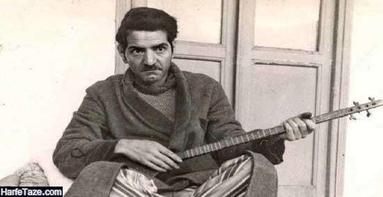اشعار شاعران ایرانی