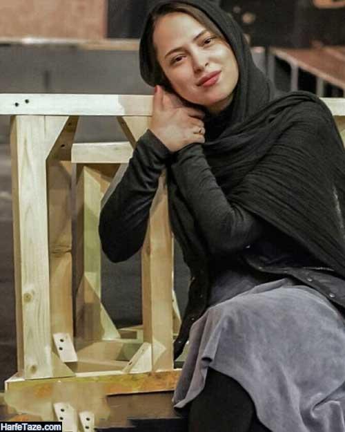 بیوگرافی بازیگر نقش لیدا در سریال هم گناه