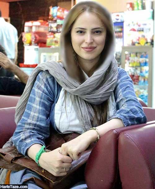 بیوگرافی و عکس های شیرین اسماعیلی بازیگر