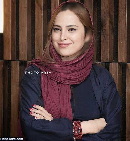 زندگینامه شیرین اسماعیلی بازیگر