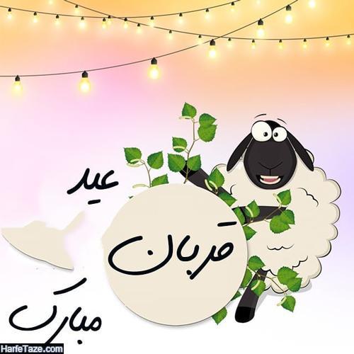 عکس های خنده دار و طنز درباره عید قربان