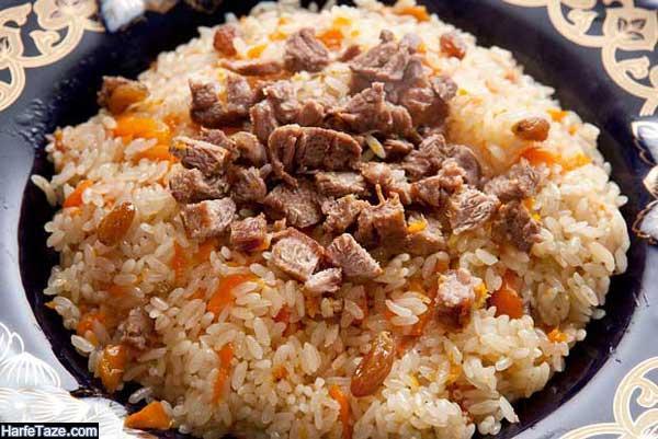 تعبیر خواب برنج نذری و خوردن و پختن برنج