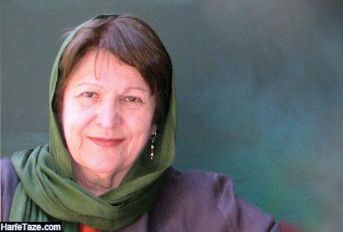 زندگینامه گیزلا وارگا سینایی نقاش مجارستانی مقیم ایران