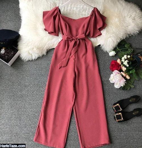 خرید لباس سرهمی زنانه مجلسی