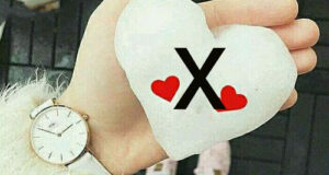 عکس پروفایل حرف x دخترانه و پسرانه + عکس حرف انگلیسی x برای پروفایل