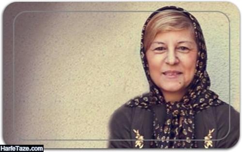 بیوگرافی و عکس های همسر حسین عرفانی