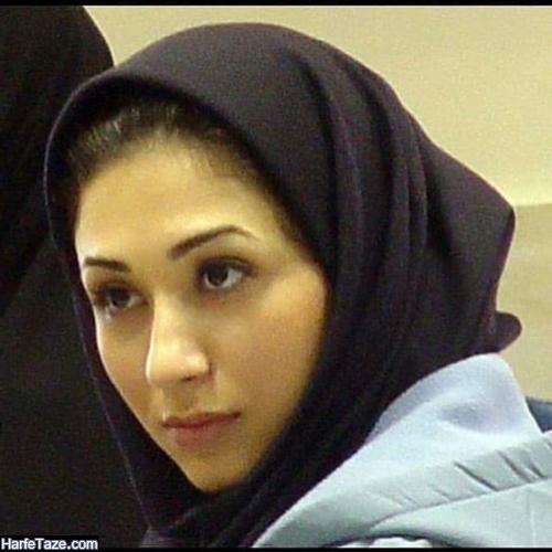 مجری شبکه سه که کشف حجاب کرده کیست