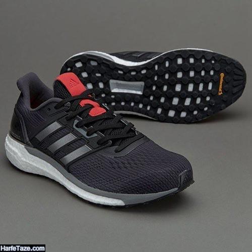 مدل کفش کتانی مردانه 2021