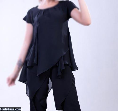مدل لباس محرمی زنانه