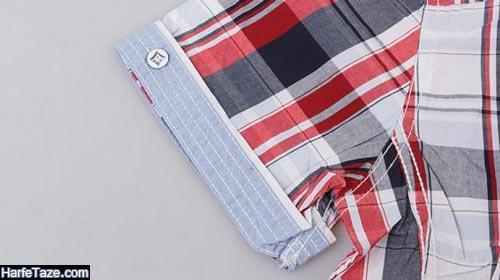 نکات خرید پیراهن کوتاه مردانه