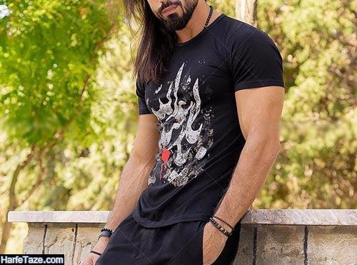 مدل تی شرت محرم 99
