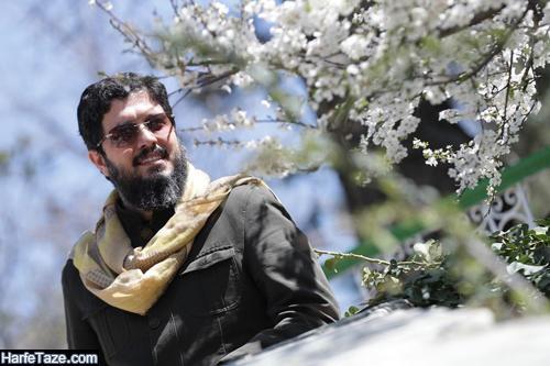 بیوگرافی و عکس های محمد علی اهنگران و همسرش