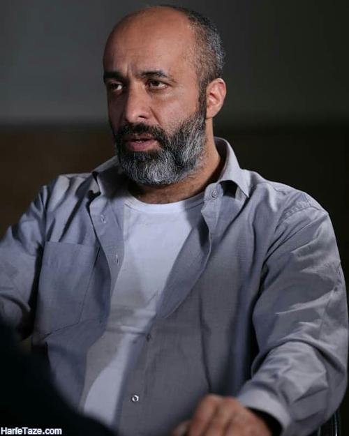 زندگینامه و فیلم شناسی پیام احمدی نیا بازیگر و دستیار کارگردان