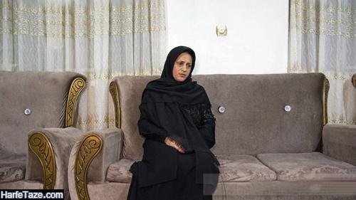 حکم قاضی به قاتل رومینا اشرفى و بهمن خاوری دوست پسر رومینا