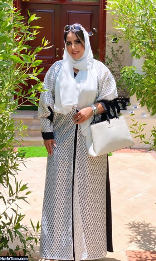 سمیه نور تاجر امارات کیست