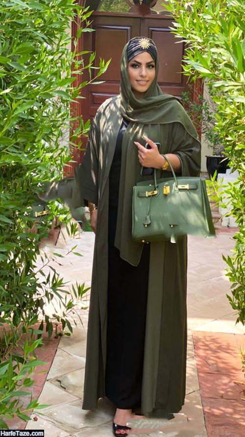 زندگینامه سمیه نور تاجر امارات