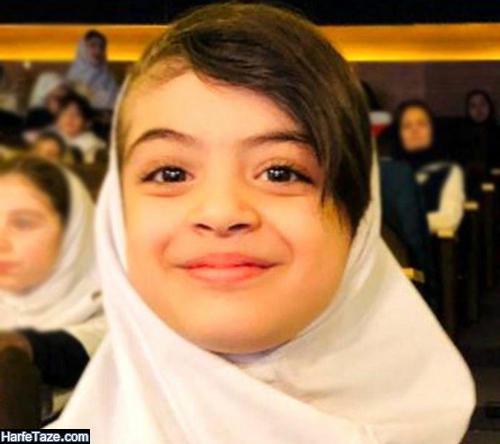 ویانا دختر دکتر کیوان محمدی و دکتر فهیمه ثابت که بر اثر کرونا درگذشت کیست