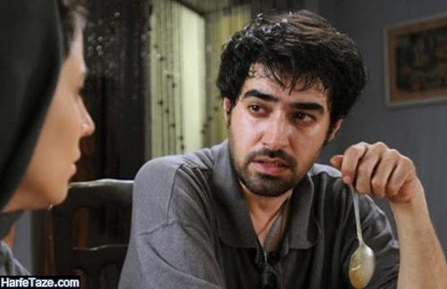 دیالوگ شهاب حسینی در تنهایی