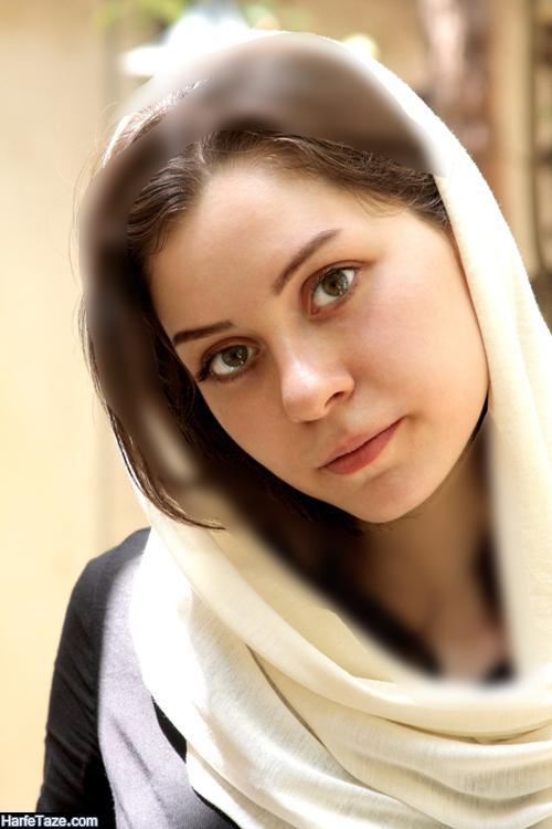 بیوگرافی و عکس شادی کرم رودی بازیگر نقش مارینا در سریال بوم و بانو