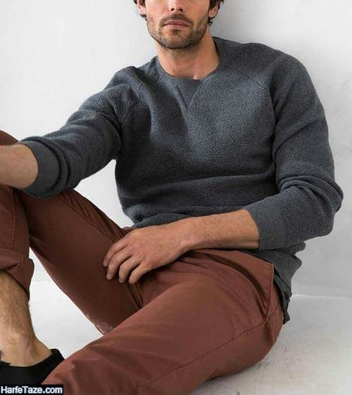 مدل دورس مردانه