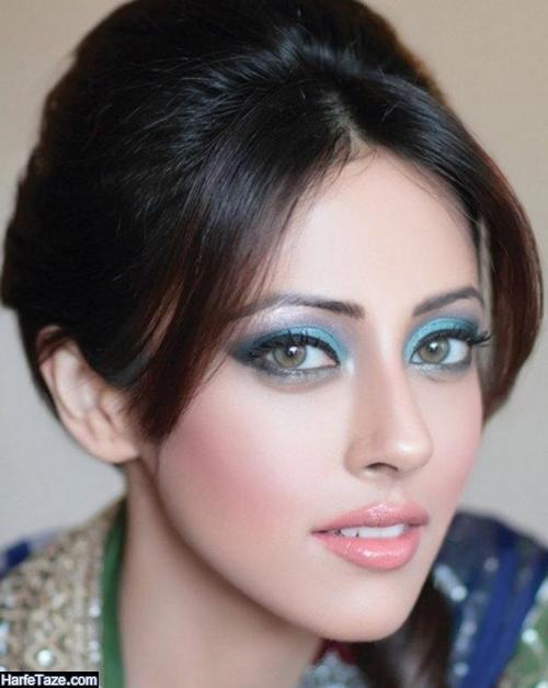 عکس و اسامی 10 نفر فهرست زیباترین زنان مسلمان 2020