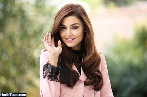 هانده ارچل در فهرست ۱۰ زن زیبای مسلمان