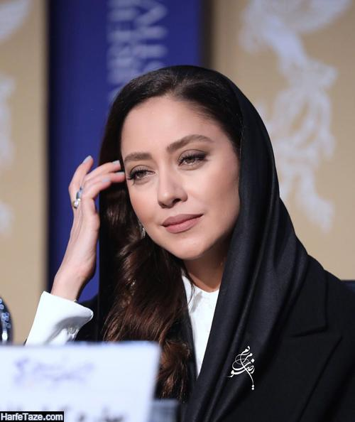 نام بهاره کیان افشار در فهرست زیباترین زنان مسلمان 99