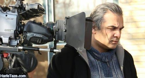 علی حسن زاده کارگردان