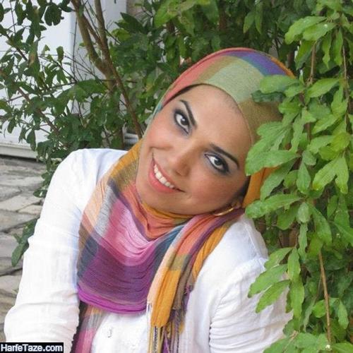 زندگینامه ملیکا عبداللهی (عبدالهی) با عکس جدید