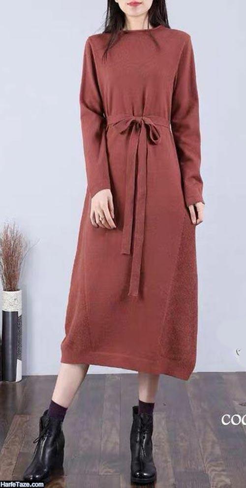 مدل بافت بلند زنانه 2021