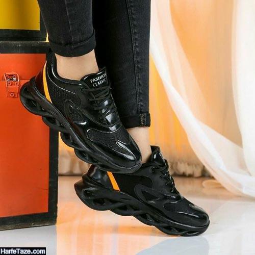 مدل کفش پاییزی 99