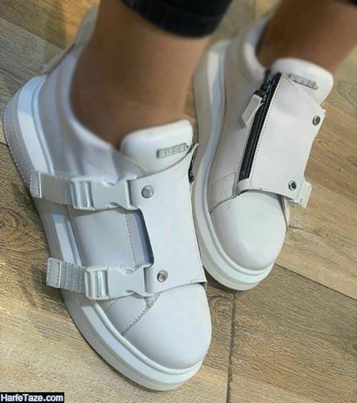 مدل کفش پاییزی 2020