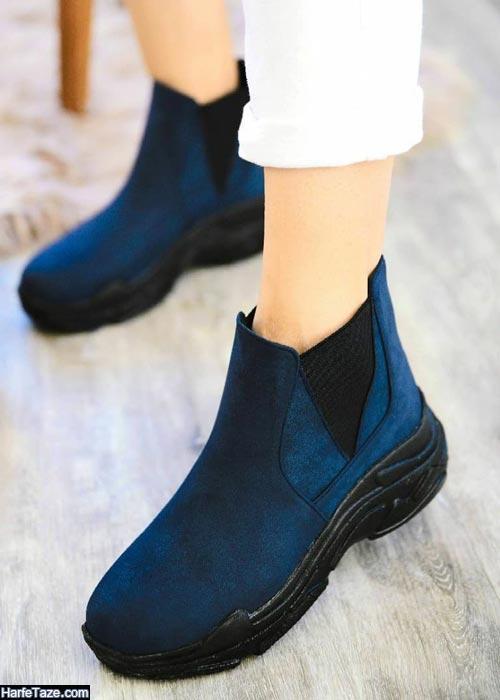 مدل کفش پاییزه 2020