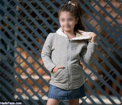 سویشرت بچگانه ۹۹ | انواع جدیدترین مدل های هودی و سویشرت بچگانه ویژه پاییز ۹۹