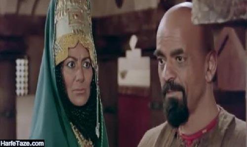 اسامی بازیگران سریال تنهاترین سردار