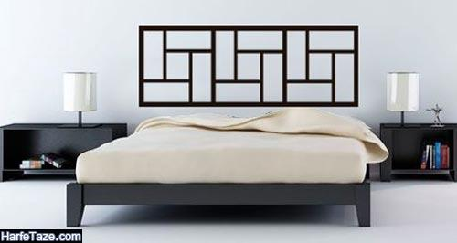 راهنمای خرید تختخواب فرفورژه