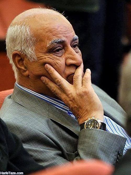 درگذشت محمود یاوری